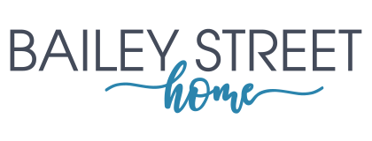 BaileyStreetHome logo for mobile devices